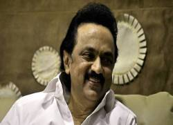 dmk working president M.k.stalin, Dmk chief M.karunanidhi, Republic day