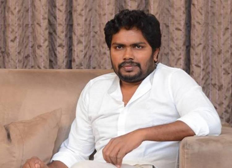 Pa Ranjith next titled as Salpetta Parambarai