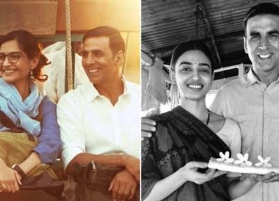 ரஜினியின் '2.0' படத்துடன் மோதுகிறதா அக்ஷய் குமாரின் 'பத்மன்'?