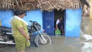 forecasting, pradeep john, tamilnadu weatherman, northeast monsoon