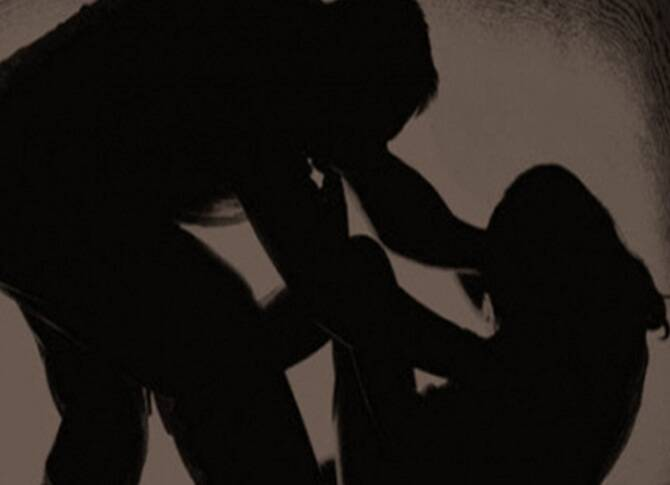 rape, forced miscarriage, muzzafarnagar, 21 year old raped, raped by father, elope, abduction, molestation