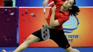 national senior badminton championship, p.v.sindhu, saina nehwal, saina nehwal won p.v.sindhu, badminton