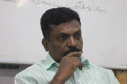 Thol Thirumavalavan 58th birth day, Thol Thirumavalavan birthday article, திருமாவளவன்