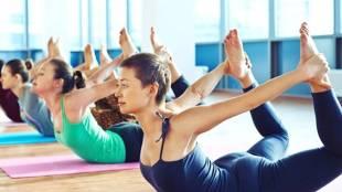 International Yoga Day:Saudi Arabia now declares yoga as sports