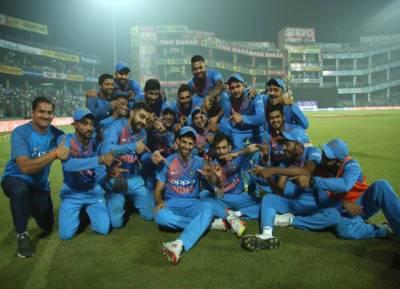 இந்தியா vs நியூசிலாந்து முதல் டி20: இந்தியா அபார வெற்றி! நெஹ்ராவுக்கு ஏமாற்றம்! #FarewellNehra