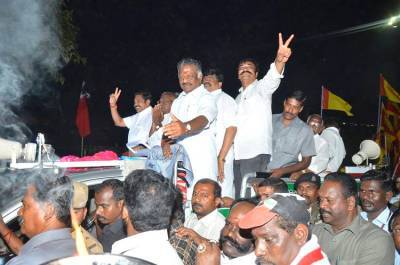 Election 2019 Tamil nadu