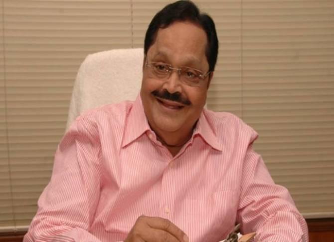DuraiMurugan about Rajini Politics entry
