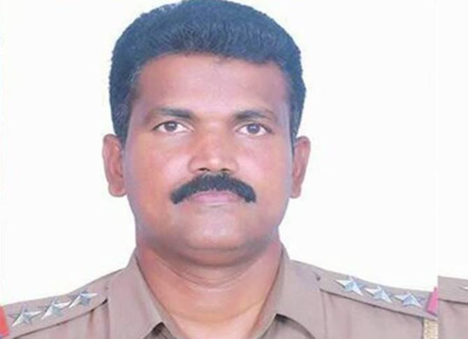Police Inspector periyapandiyan, T4 Maduravoyal ps, chennai, Rajasthan, Tirunelveli District, Tamilnadu Police, Theeran Adhigaaram Ondru