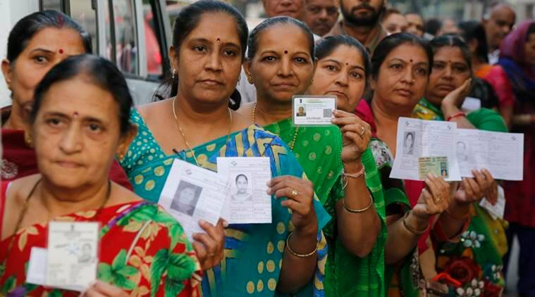 voter id name list