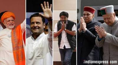 Gujarat Elections, ECI,Election Code of Conduct, Exit Poll Results