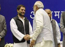 Rahul Gandhi Vs Narendra Modi, 2019 Election, No Confidence Motion