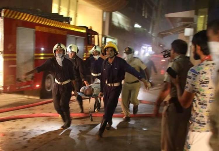 Mumbai Kamala Mills fire, 15 killed, PM Narendra modi