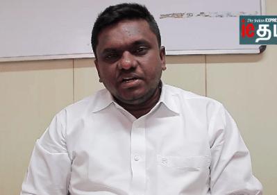 Thiruppavai - perumal mani