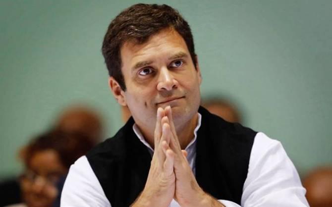 rahul gandhi - congress - sugitha