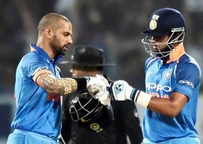 Sports, Cricket, India, Srilanka, INDvsSL, Indian Cricket Team, Srilankan Cricket Team, India vs Srilanka cricket series 2017, shikar dhawan