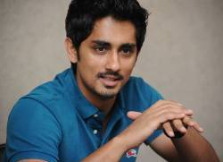 Citizen amendment bill twitter tussle between actor siddharth and TN minister Jayakumar