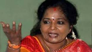 tamilisai soundararajan nomination