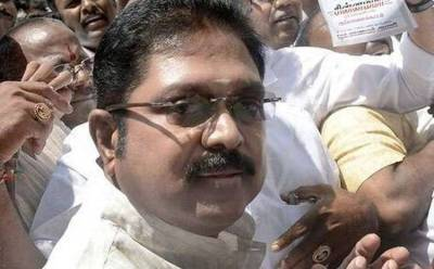 TTV Dhinakaran, vk sasikala, aiadmk, cap symbol, delhi high court, two leaves symbol