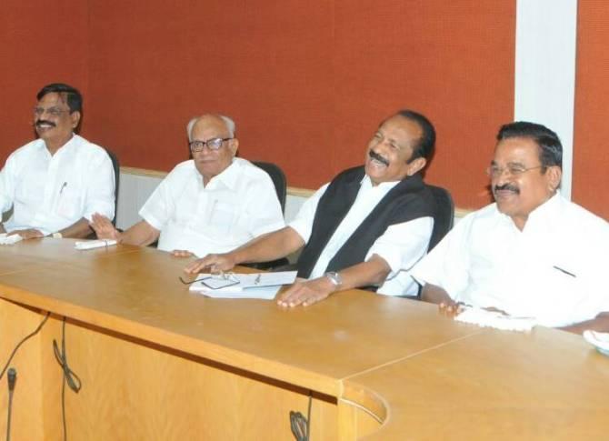 election 2019 alliance
