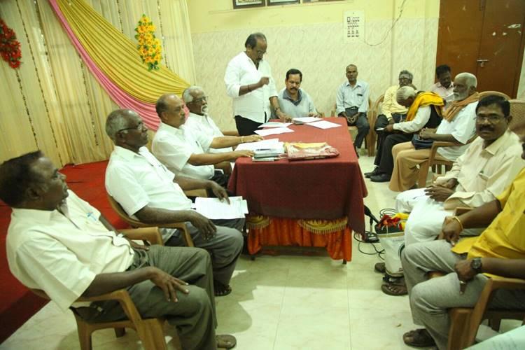 R.K.Nagar by election, Vanniyar, against aiadmk,