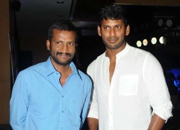 vishal and suseenthiran