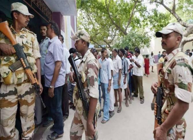 Tamil Nadu assembly by-election liveமருது கணேஷ், தினகரன், திமுக, அதிமுக, நாம் தமிழர் கட்சி,