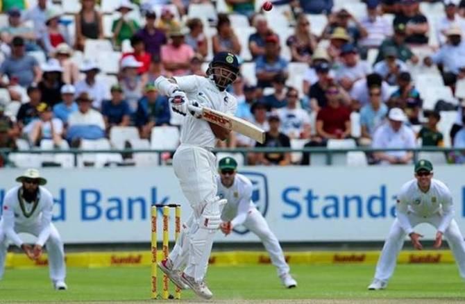 India vs South Africa 1st Test match, Virat Kohli