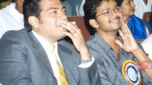Vijay-Ajith