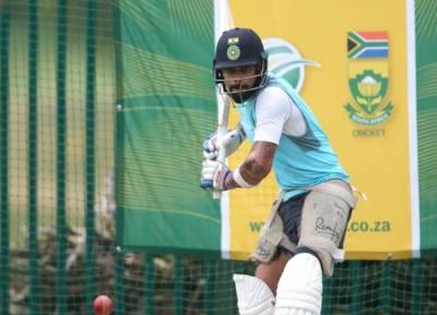 இந்தியா vs தென்னாப்பிரிக்கா இறுதி டெஸ்ட் போட்டி Day 1 Live Cricket Score: இந்தியா பேட்டிங்! ரஹானே, புவனேஷ் அணியில் சேர்ப்பு!
