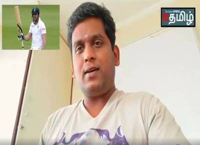 India vs Southafrica Match Prediction by Anbarasan Gnanamani