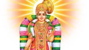 aandal - Thiruppavai
