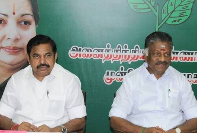 Cauvery Management Board, AIADMK Fasting LIVE UPDATES