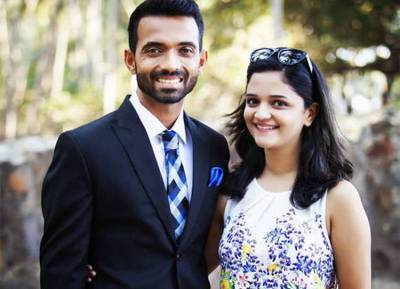 ajinkya_rahane_wife