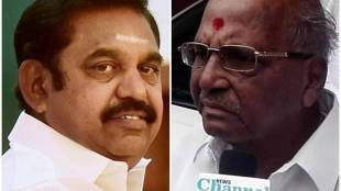 Madhusudhanan Letter to EPS, OPS