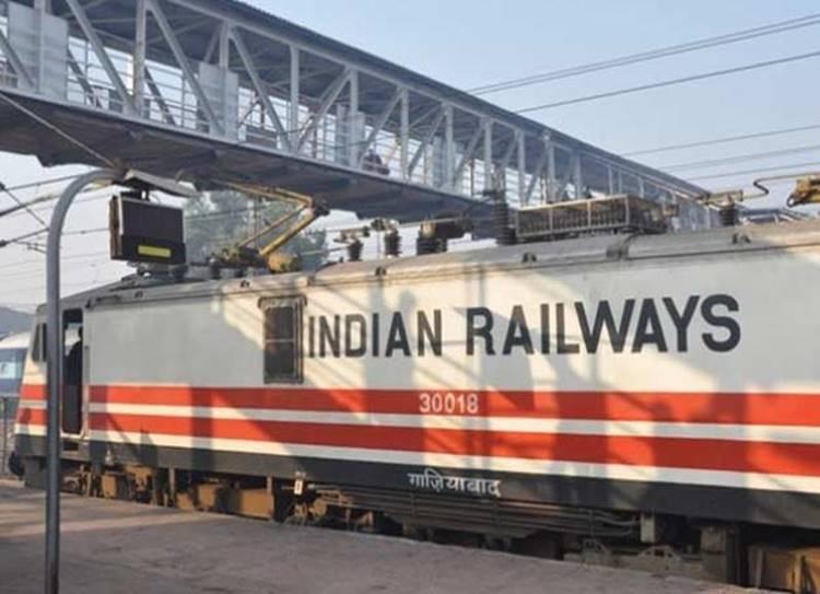 Indian railways catering service irctc