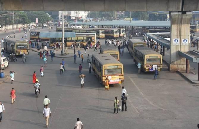 Bus Fare Hike, Tamilnadu Government Transport Corporation