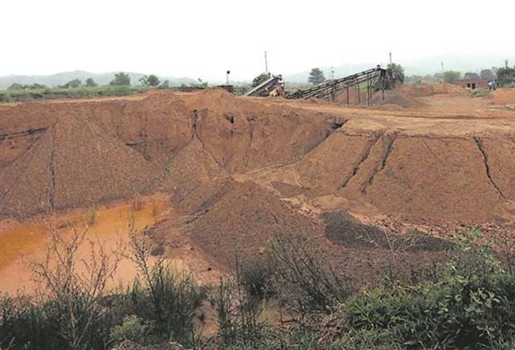 Imported Sand, Tamilnadu Government Affidavit