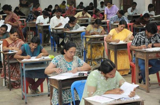 TNTET Result 2019 Result paper 2 declared