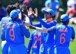 ICC U19 World Cup, Pakistan, India Enters into Final