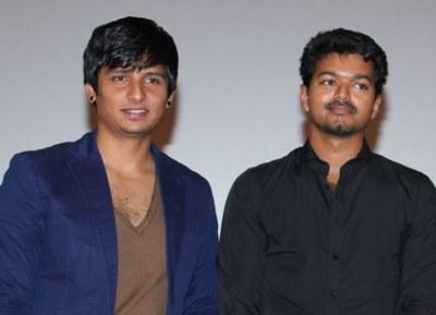 vijay and jiiva