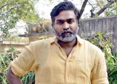 விவசாயத்தில் களமிறங்கியிருக்கும் நடிகர் விஜய் சேதுபதி !