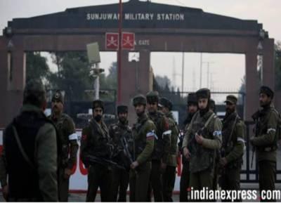 ஜம்மு & காஷ்மீர் தாக்குதல்: 2 வீரர்கள் பலி… 9 பேர் காயம்! தொடரும் தேடுதல் வேட்டை