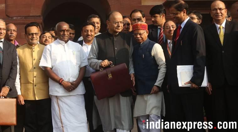 Budget 2018 Reactions, Congress, PM Modi