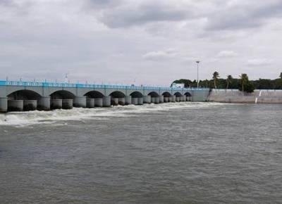 Cauvery Verdict, Tamilnadu Government, 14.75 TMC
