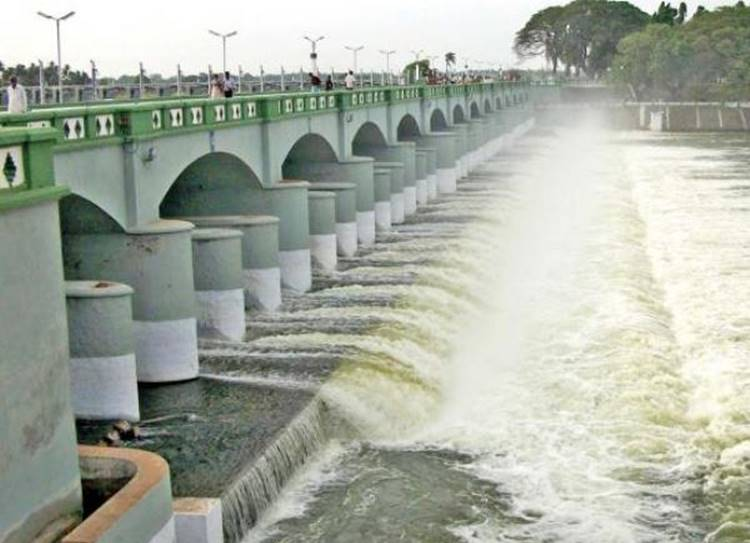 News in Tamil : Latest, Breaking, and Live News Updates, Cauvery Management Board Meeting