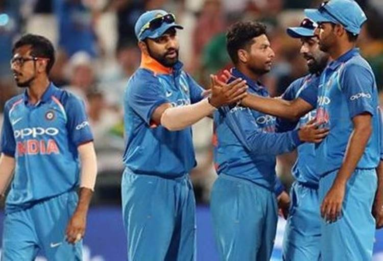 RSAvsIND, Virat Kohli Ton, India HatTrick Victory