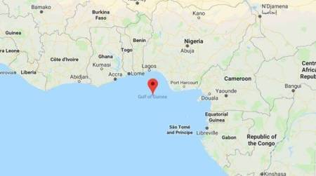 22 indians, missing ship, hijacked, pirates off West Africa