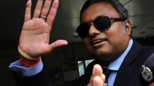 sivagangai seat denied to karthi p.chidambaram- கார்த்தி ப.சிதம்பரம், சிவகங்கை மக்களவைத் தொகுதி