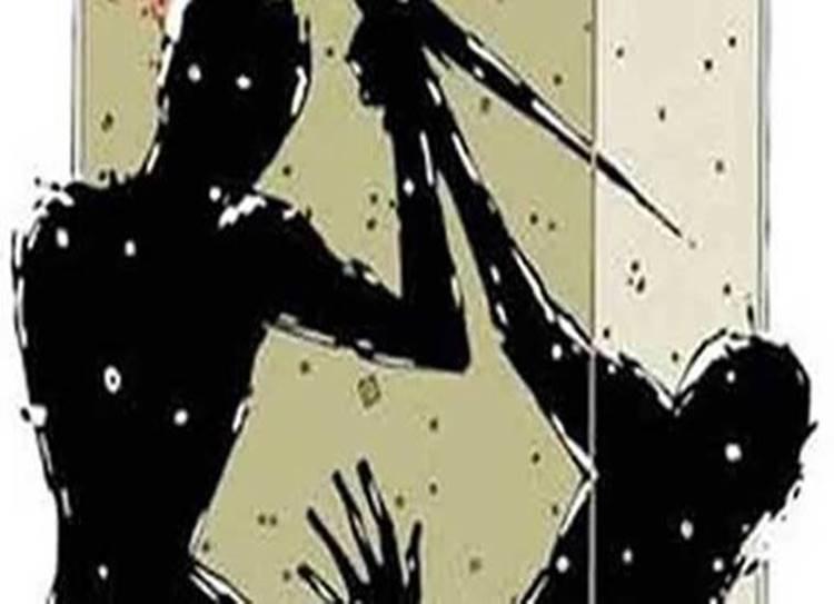 IIT Chennai student stabbed