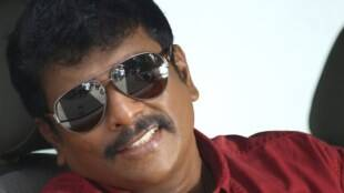 Director R.Parthiban